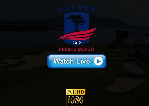 US Open golf live stream reddit