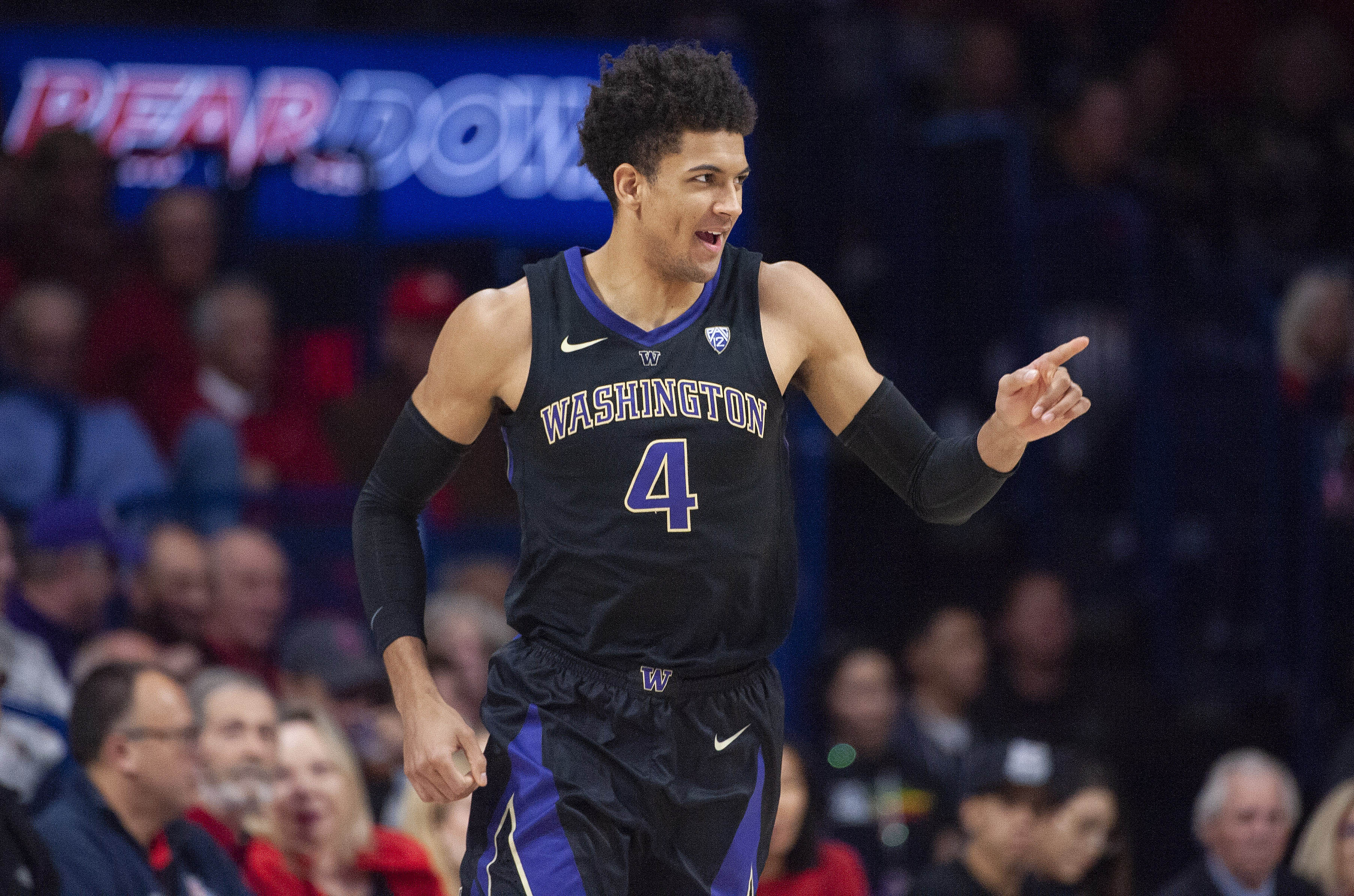 2019 NBA Draft: Sixers move up to select Matisse Thybulle with No. 20 pick