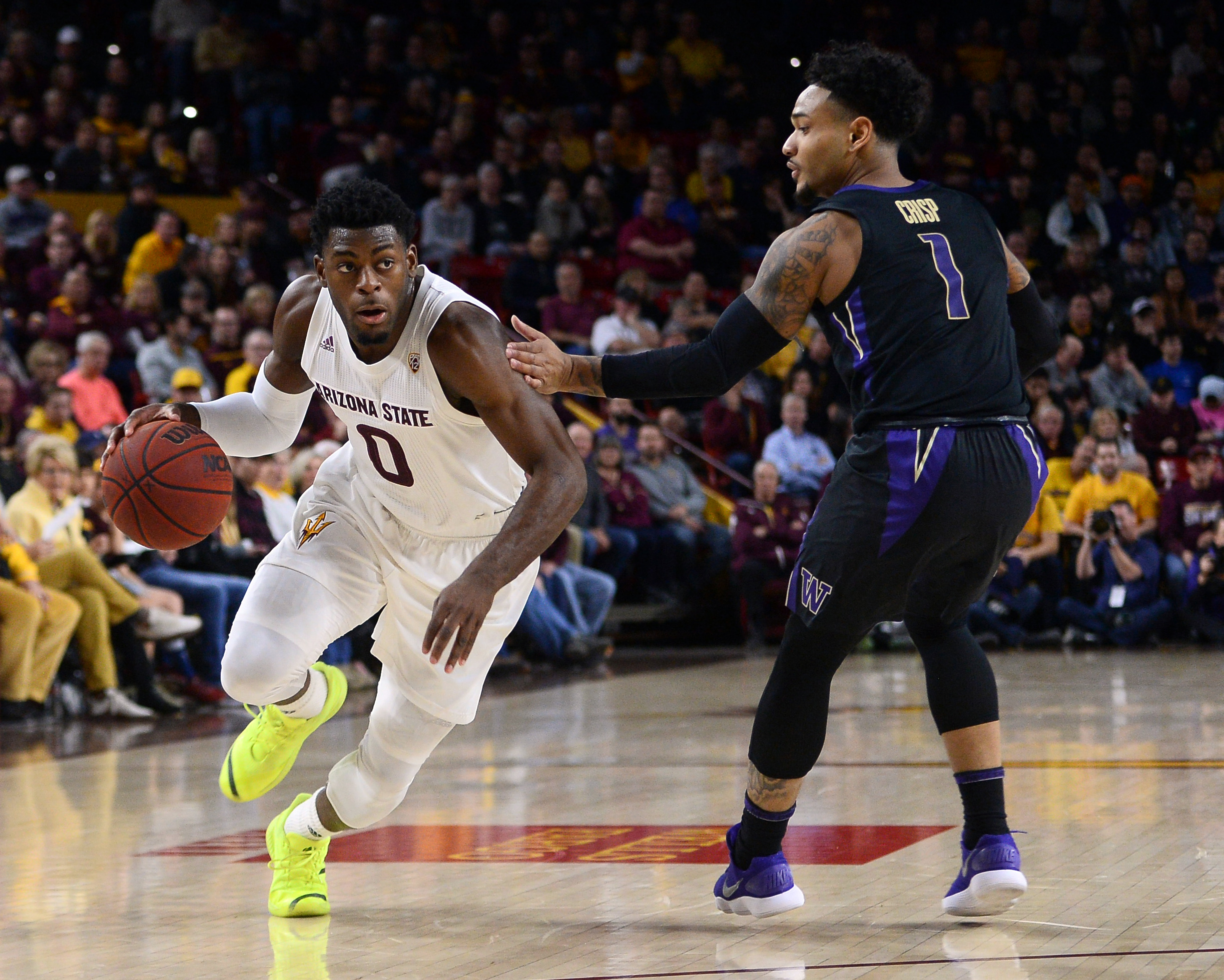 2019 NBA Draft: Why Luguentz Dort makes sense for the Sixers