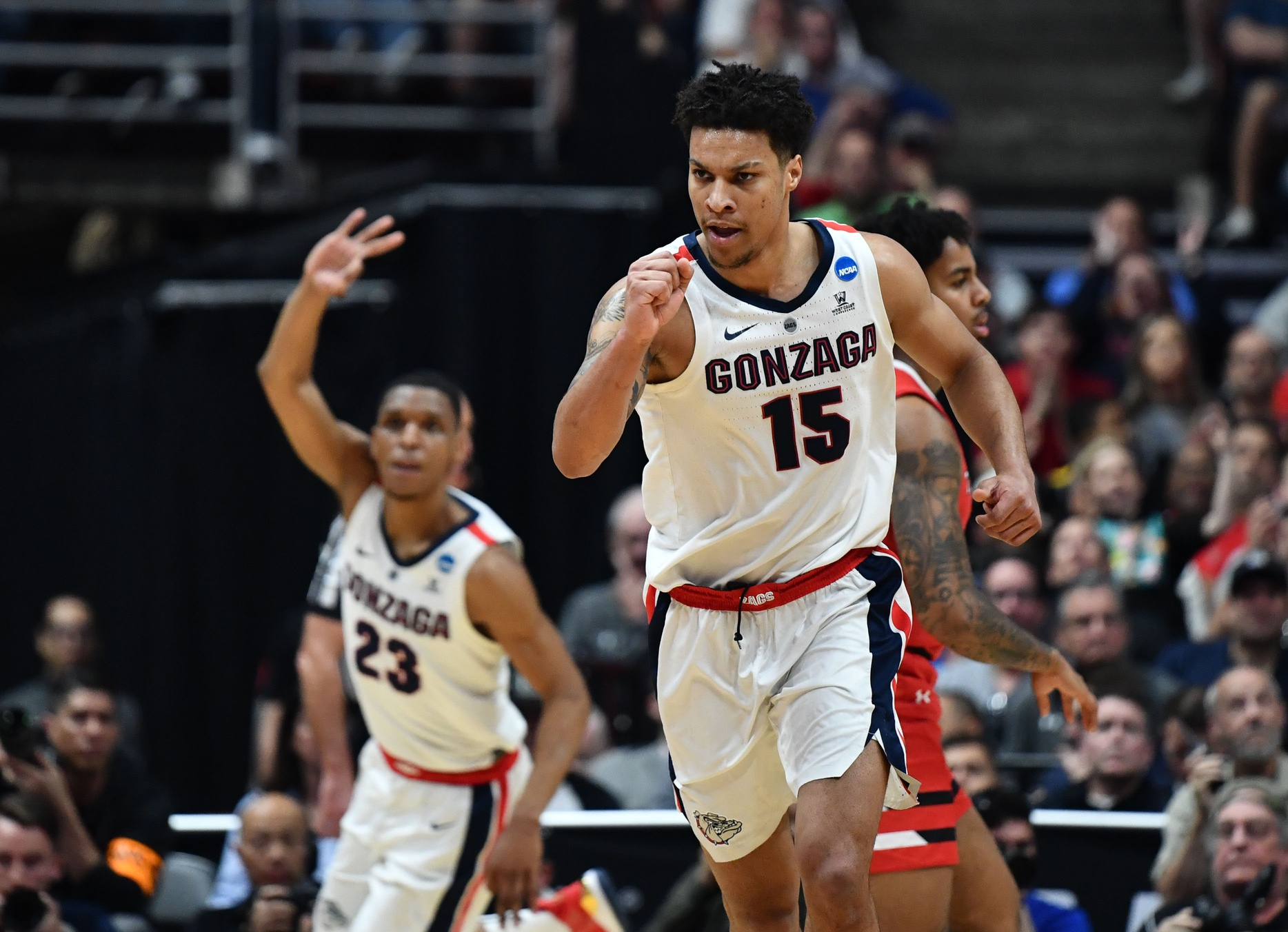 Projecting NBA Draft Prospects: Brandon Clarke
