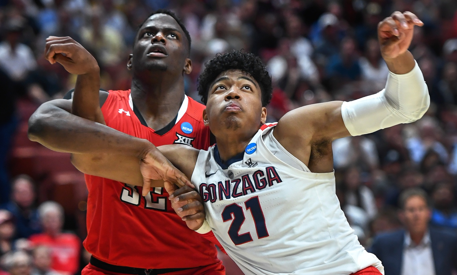 Projecting NBA Draft Prospects: Rui Hachimura