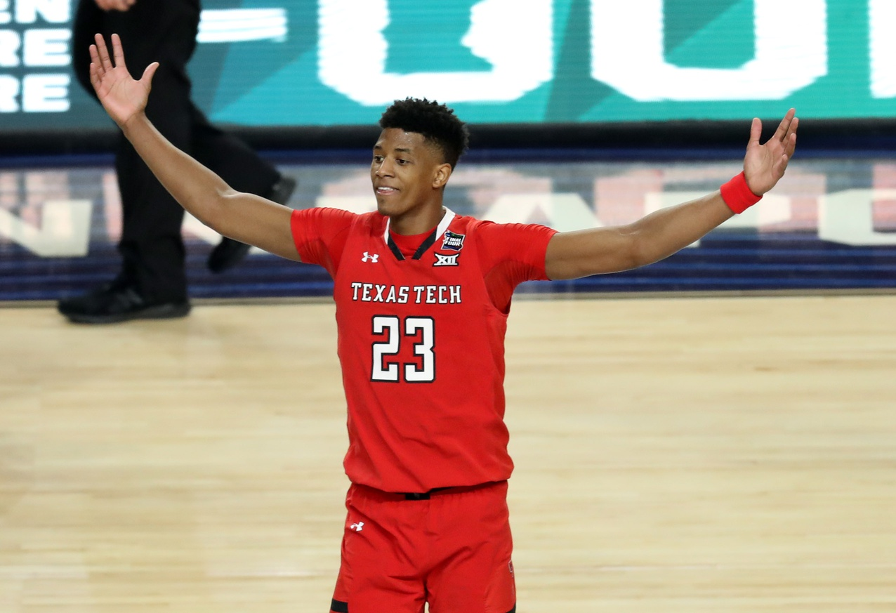 Projecting NBA Draft Prospects: Jarrett Culver