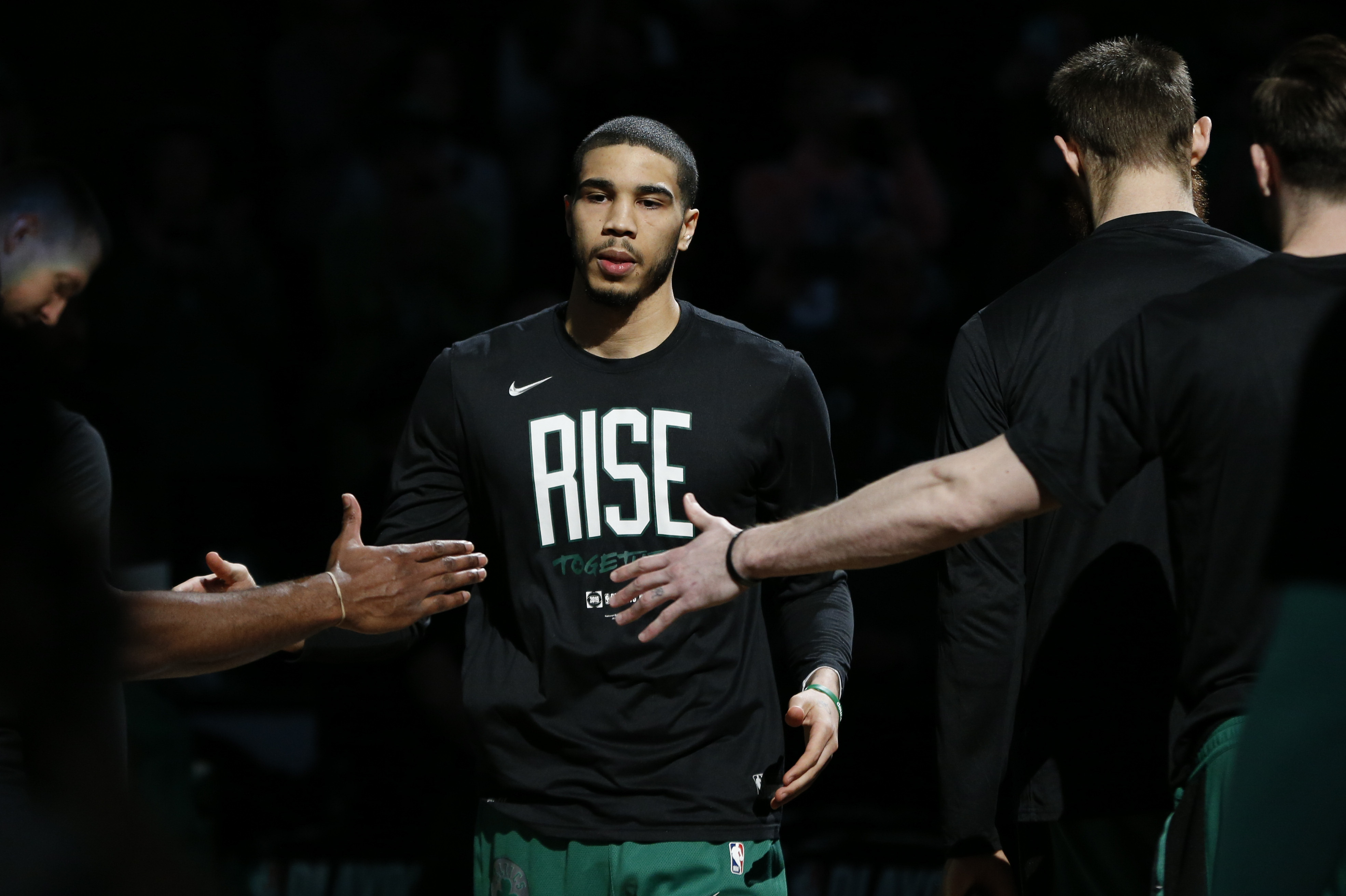 NBA rumors indicate Pelicans covet Jayson Tatum, who could be key to Anthony Davis trade