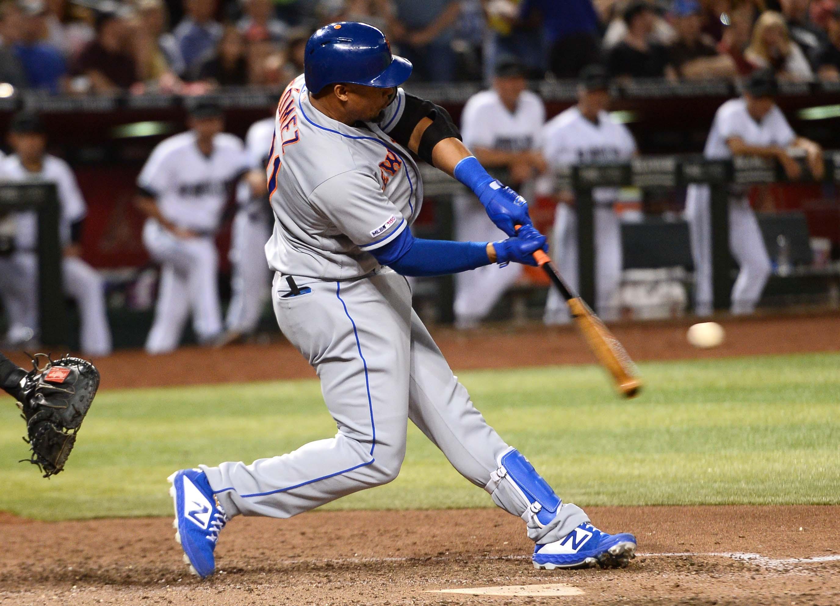 6/1/19 Game Preview: New York Mets at Arizona Diamondbacks