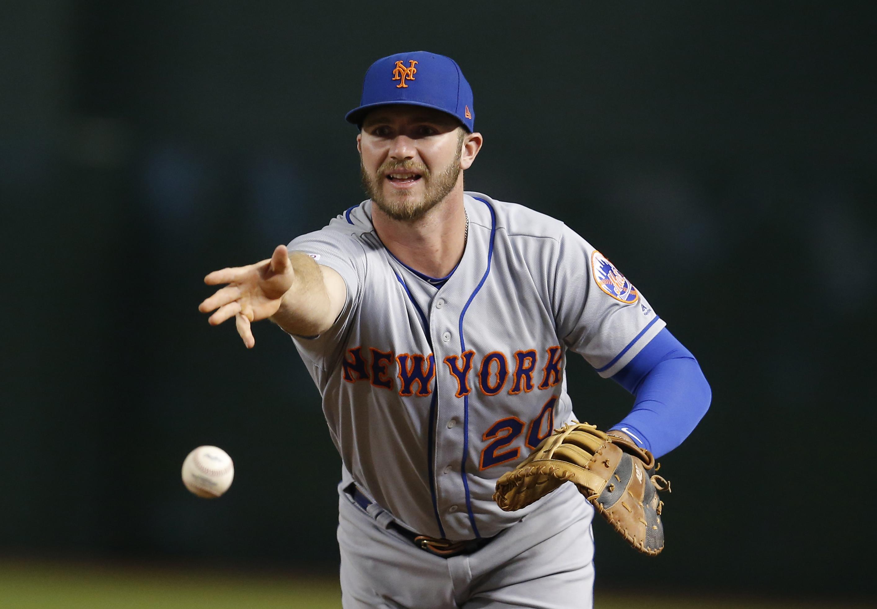 6/2/19 Game Preview: New York Mets at Arizona Diamondbacks
