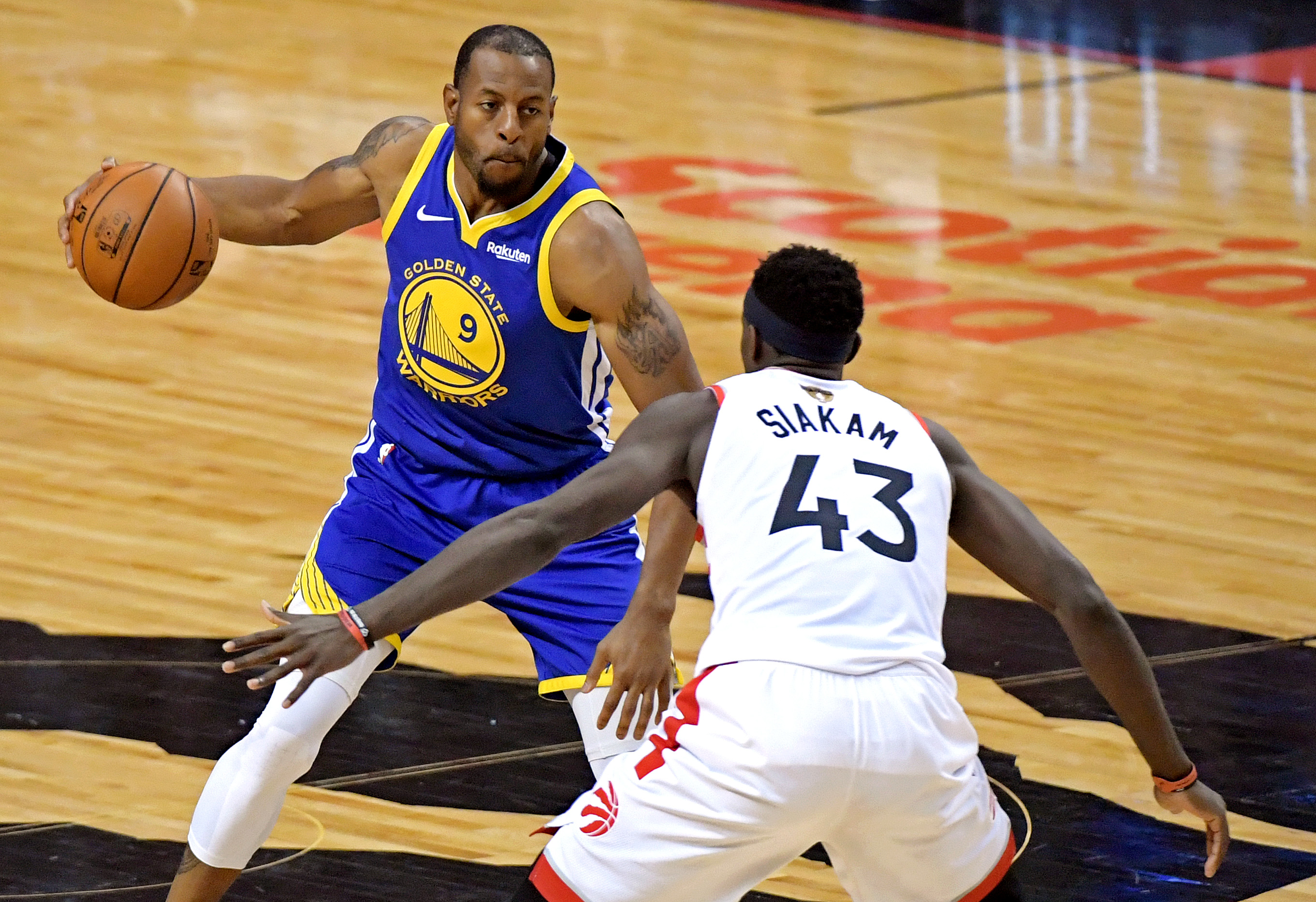 Andre Iguodala - The Most Important Signing in Warriors History?