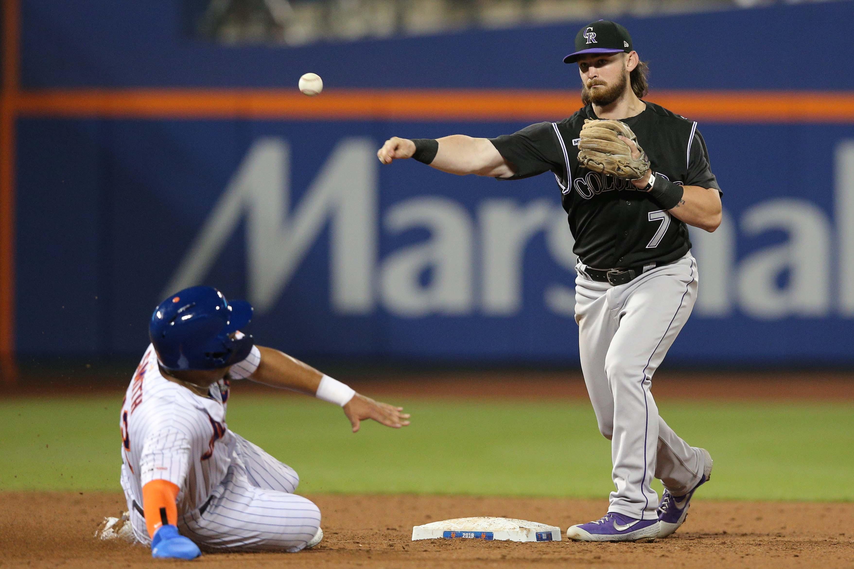 6/8/19 Game Preview: Colorado Rockies at New York Mets