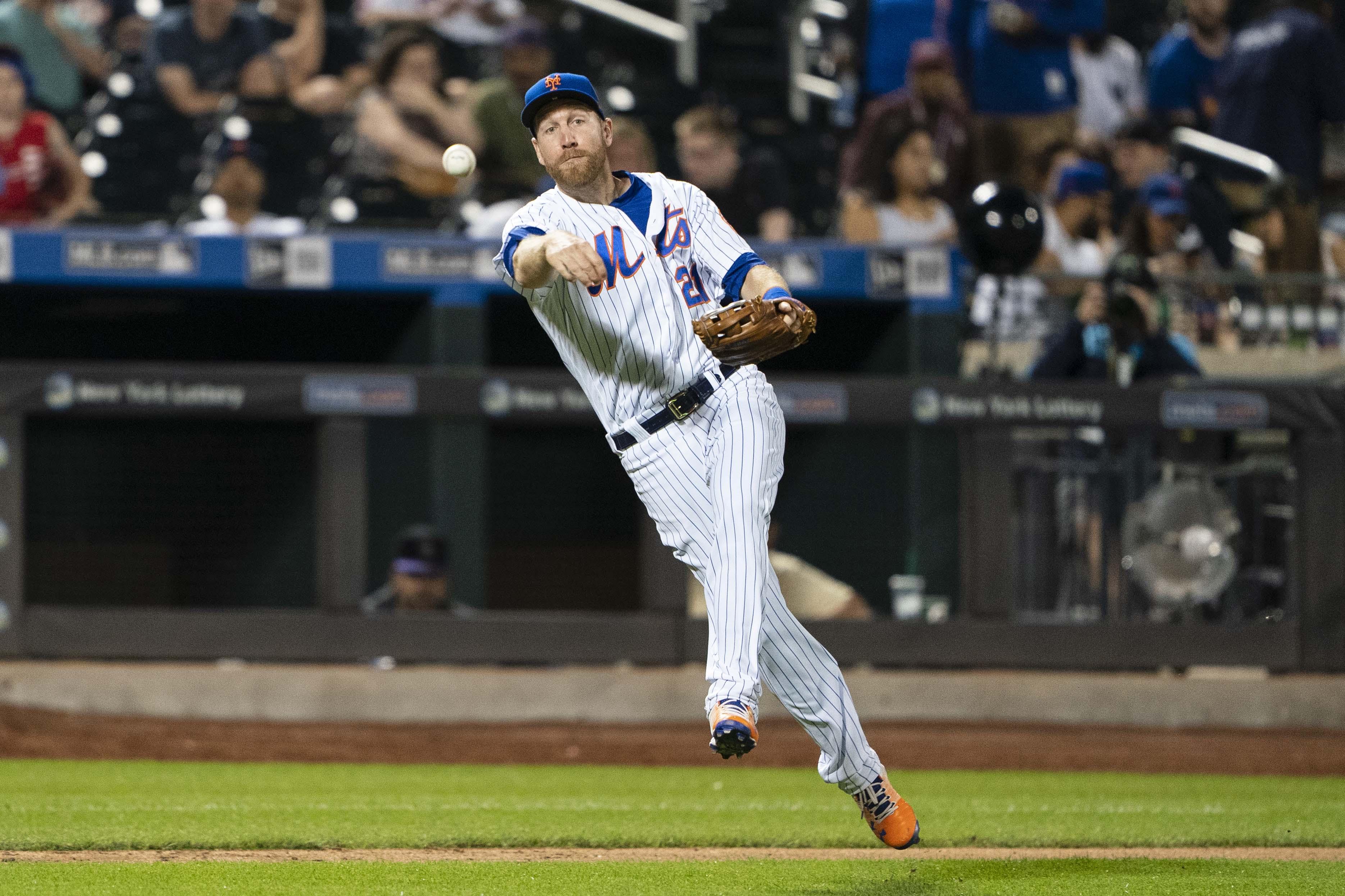 6/9/19 Game Preview: Colorado Rockies at New York Mets