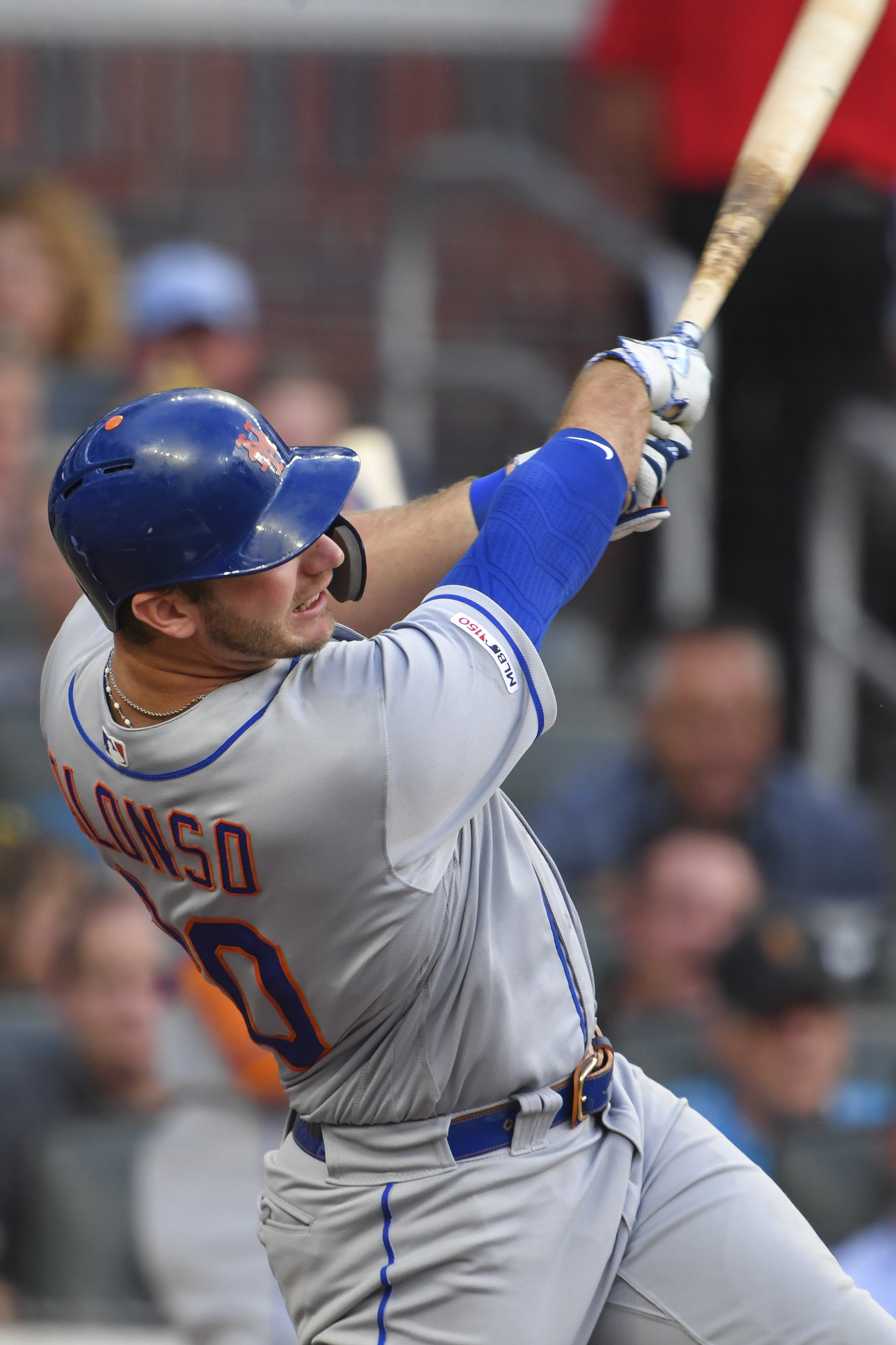 6/18/19 Game Preview: New York Mets at Atlanta Braves