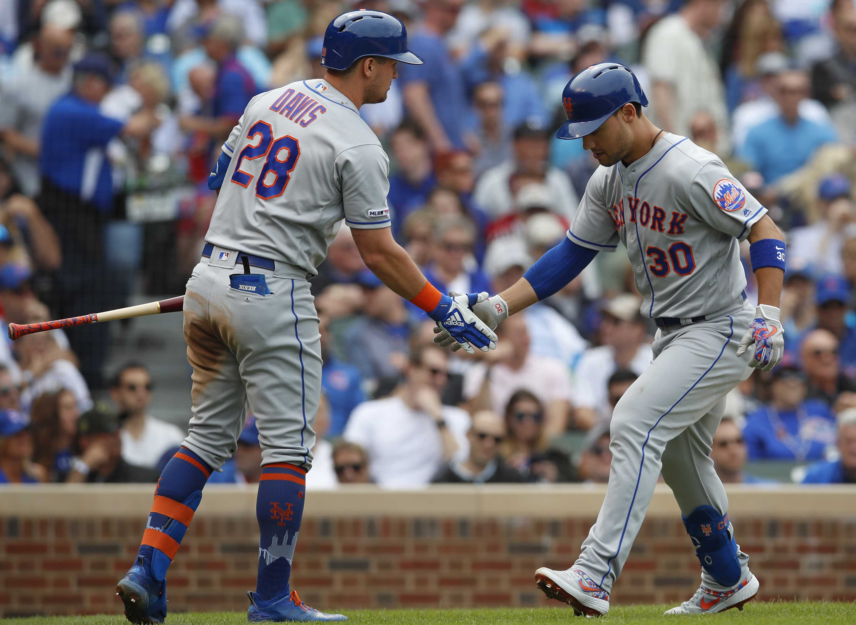 6/22/19 Game Preview: New York Mets at Chicago Cubs