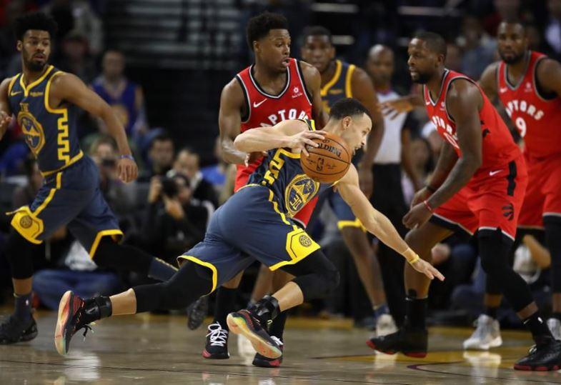 Golden State Warriors vs Toronto Raptors Live Stream youtube