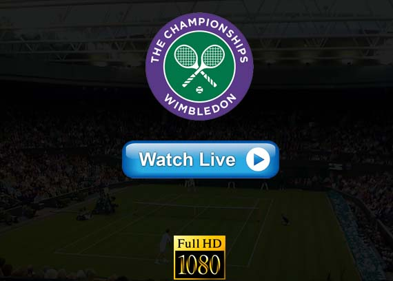 Wimbledon 2019 live streaming Reddit