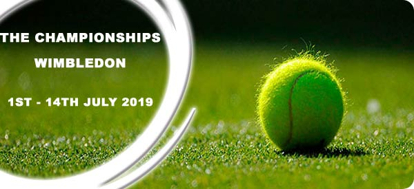 Wimbledon live online streaming