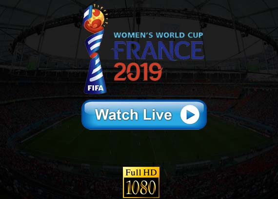 Womens World Cup fifa streams