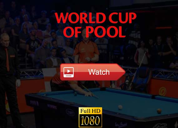 Crackstreams World Cup of Pool Live Streaming Reddit - Watch World Cup of Pool 2021 Streams, Start Time, Date, Venue, Buffstreams, Twitter, Results and News