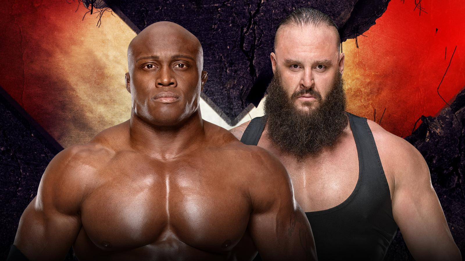 Braun Strowman And Bobby Lashley Wreak Havoc At WWE 'Extreme Rules'