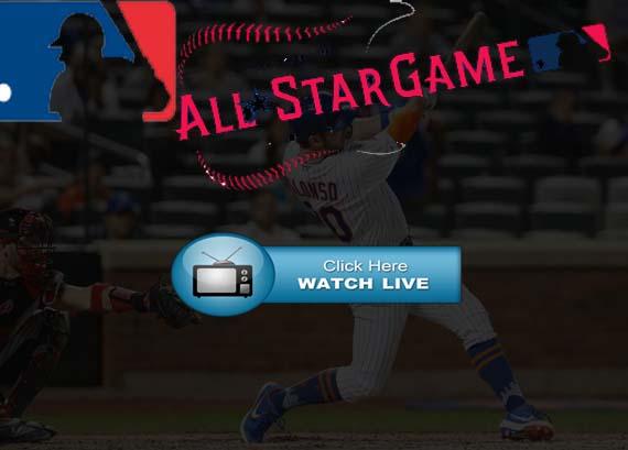 MLB All-Star Game 2019 Live Stream Reddit