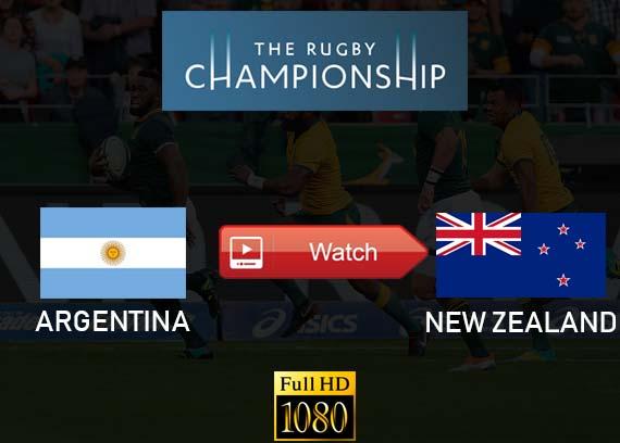 Argentina vs New Zealand live stream Reddit