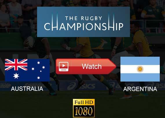 Australia vs Argentina live stream reddit