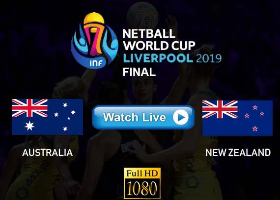 Australia vs New Zealand live streaming reddit