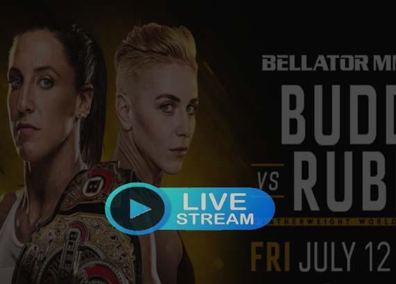Bellator 224 Live Stream Reddit