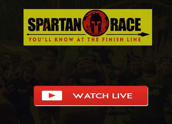 Spartan Auckland City Sprint Live Stream 2019