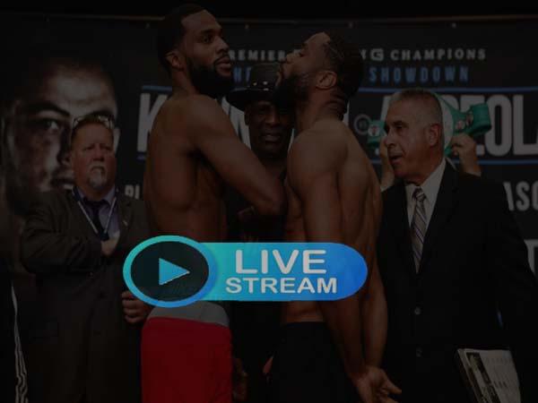 Marcus Browne vs Jean Pascal Live Stream