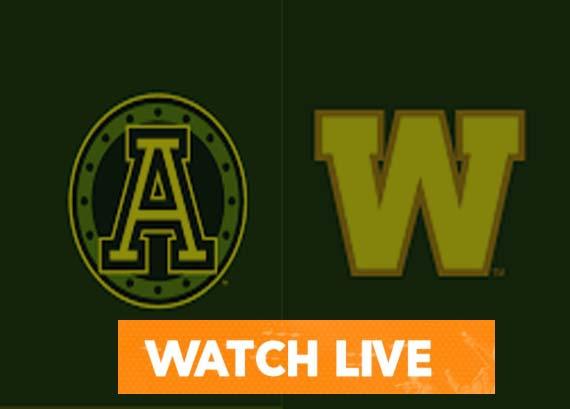 Bombers vs Argonauts Live Stream
