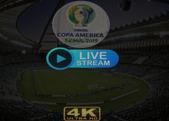 watchChile vs Peru live online
