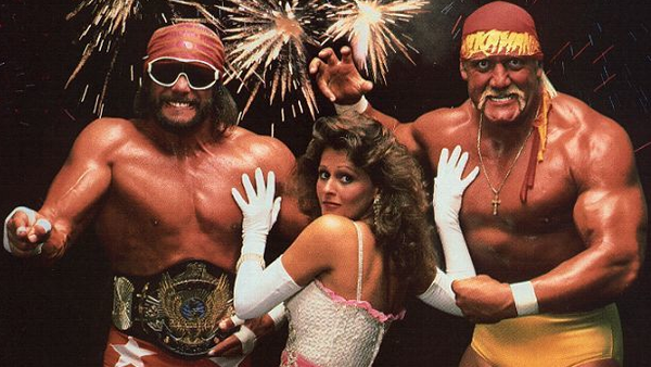 A Look Back At SummerSlam - 1988