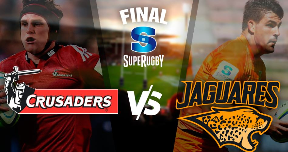 Crusaders vs Jaguares live online hd free