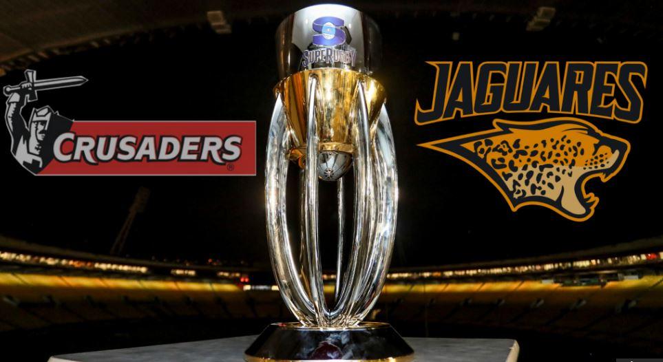 Crusaders vs Jaguares live stream free finals