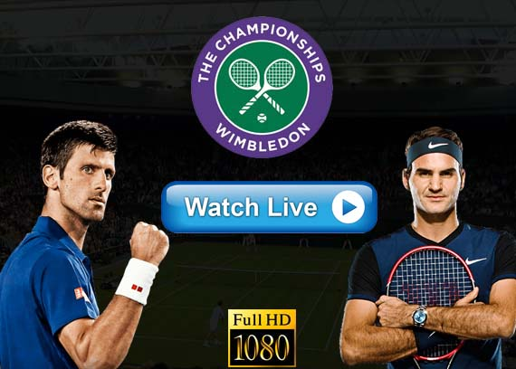 Djokovic vs Federer live streaming Reddit