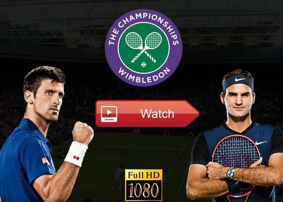 Djokovic vs Federer live stream Reddit