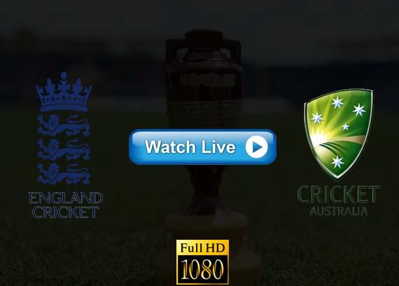 England vs Australia Ashes 2019 live stream reddit
