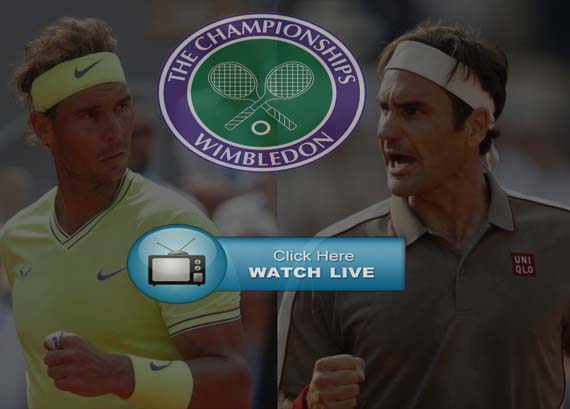 Djkovic Vs Federar Live Stream final