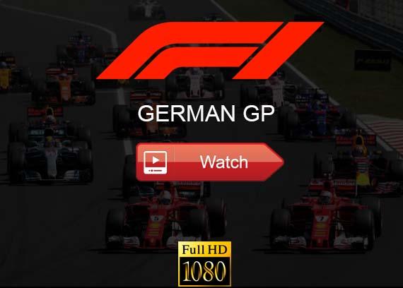 German grand prix live stream reddit
