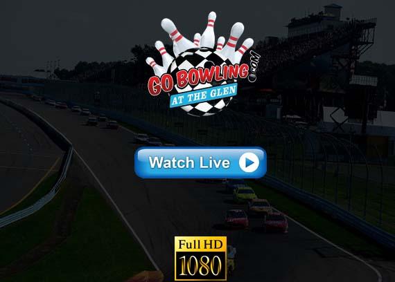 Go Bowling at The Glen live streaming reddit