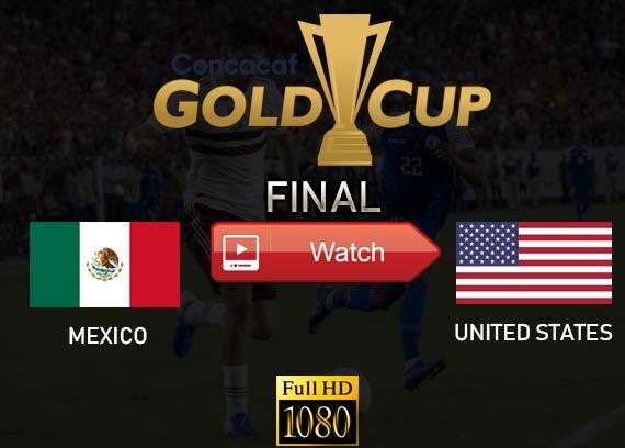 Mexico vs USA live streaming Reddit free