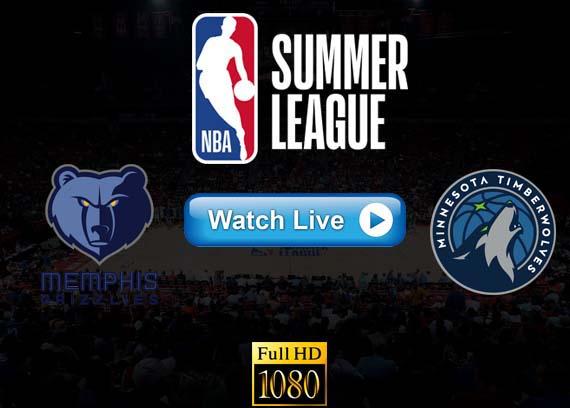 Grizzles vs Timberwolves live streaming Reddit