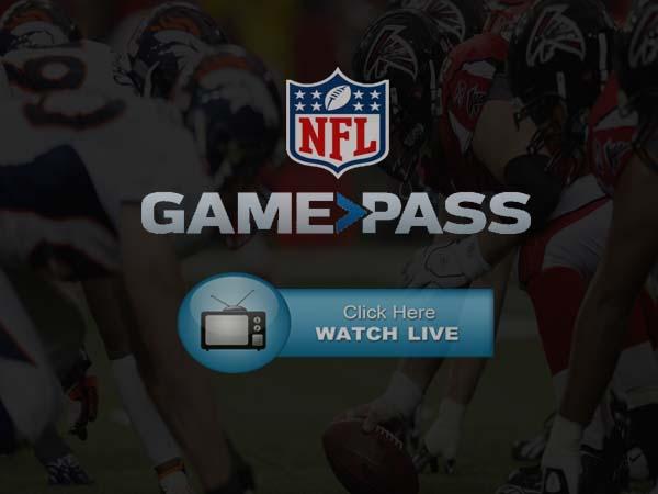 watch Denver Broncos and Atlanta Falcons Live Stream