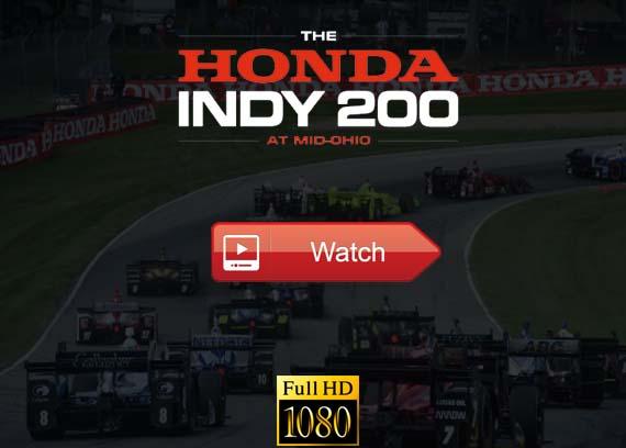 Honda Indy 200 live stream reddit