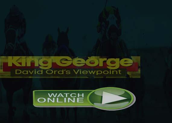 King George VI & Queen Elizabeth Stakes 2019 Reddit Live Stream