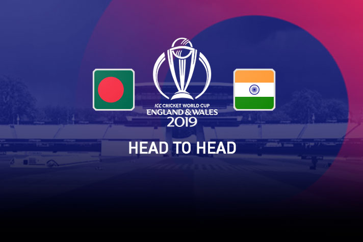 India vs Bangladesh live