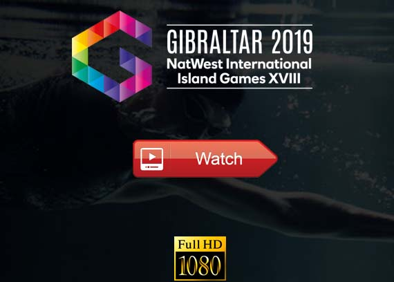 Island Games live stream Reddit