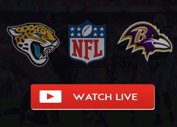 Ravens vs Jaguars Live Reddit