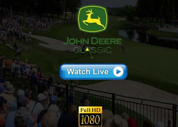 John Deere Classic live streaming Reddit