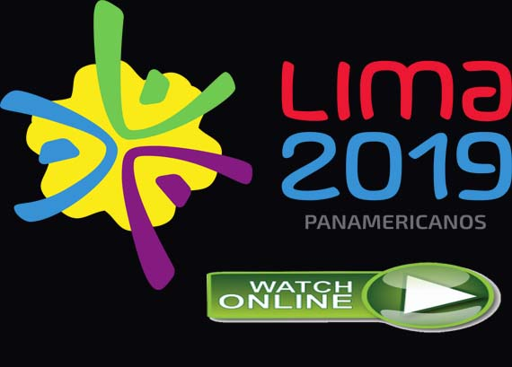 Pan-Am Games 2019 Live Streaming