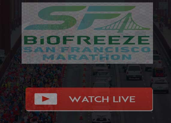 42nd San Francisco Marathon 2019 Live Stream