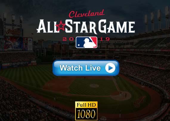 MLB All Star Game 2019 live stream reddit